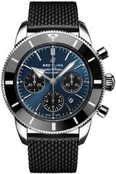 Breitling Superocean Heritage Ii Chronograph 44 Herreur Ab0162121c1s1