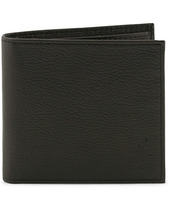 Polo Ralph Lauren Billfold Wallet Black