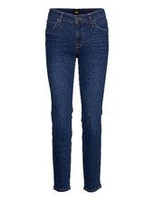 Elly Slim Jeans Blå Lee Jeans
