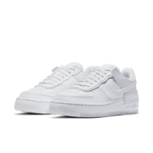 Nike Air Force 1 Shadow-sko Til Kvinder - White