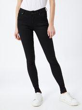 Tiger Of Sweden Jeans  Black Denim