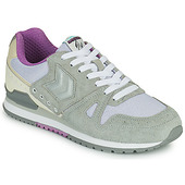 Sneakers Hummel  Marathona Suede