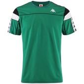 T-shirts M. Korte ærmer Kappa  Banda Arar T-shirt