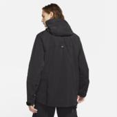 Nike Sportswear Premium Essentials-anorak Uden For Med Hætte Til Mænd - Sort