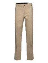 Slim Straight Work Pant Flex Casual Bukser Beige Dickies