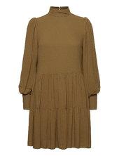 Shirt Dress Mini Knælang Kjole Ivy & Oak