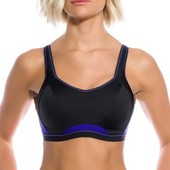 Freya Epic Underwire Crop Top Sports Bra