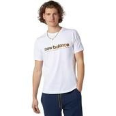 Toppe / T-shirts Uden ærmer New Balance  Athletics Higher Learning