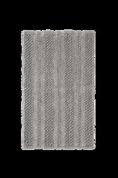 Nea Badeværelsesmåtte 50x80 Cm Grå