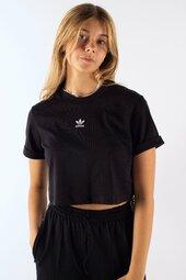 Tee H37882 - Black - Adidas Originals - Sort M