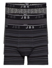 Jbs 3-pack Tights Boxershorts Multi/mønstret Jbs