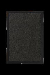 Lex Smudsmåtte   40x60 Cm Mørkegrå