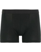 Bread & Boxers Boxer Brief Black
