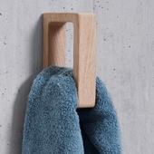 Håndklædeholder I Egetræ - Andersen Furniture