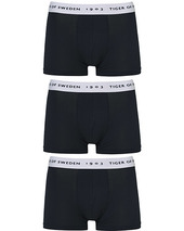 Tiger Of Sweden Hermod Cotton 3-pack Boxer Brief Navy