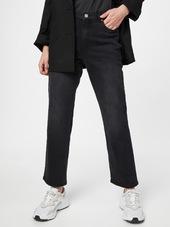 Dr. Denim Jeans 'li'  Grey Denim