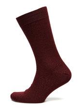 Egtved Twin Sock, Cotton/wool