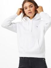 Tommy Jeans Sweatshirt  Hvid