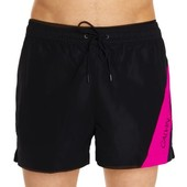 Calvin Klein Blocking Short Drawstring