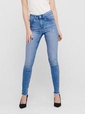 Only Jeans 'blush'  Blue Denim