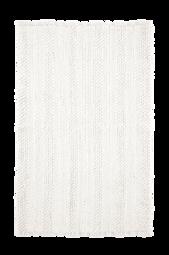 Nea Badeværelsesmåtte 80x120 Cm Hvid