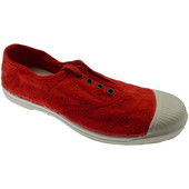 Slip-on Natural World  Nw120rosso