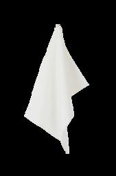 Heddie Viskestykke 1-pak Hvid