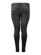 Zizzi Jeans  Grey Denim