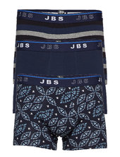 Jbs 3-pack Tights Boxershorts Blå Jbs