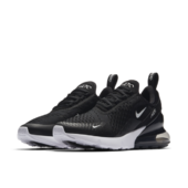 Nike Air Max 270-sko Til Kvinder - Sort