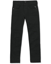 Replay Anbass Hyperflex Reused Jeans Black