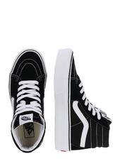 Vans Sneaker High 'sk8-hi Platform 2.0'  Sort / Hvid
