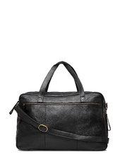 Signe Urban Weekendbag Taske Sort Re:designed Est 2003