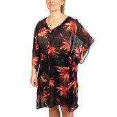 Trofe Mix Beach Dress