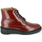 Støvler Kickers  Adhemar Rouge