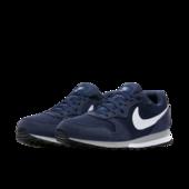 Nike Md Runner 2-sko Til Mænd - Blå