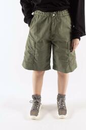 W' Denver Shorts - Dollar Green (stone Washed) - Carhartt Wip - Grøn S