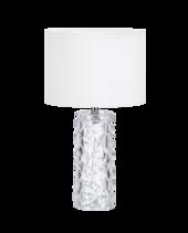 Bordlampe Madame Klar/hvid