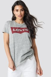 Levi's The Perfect Tee - Grey