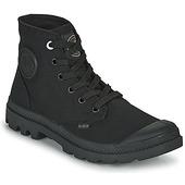 Støvler Palladium  Mono Chrome
