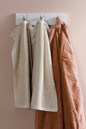Håndklæde Elise 2-pak 30x50