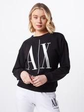 Armani Exchange Sweatshirt '8nym02'  Sort