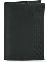 Tärnsjö Garveri Tg1873 Passport Cover Black