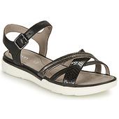 Sandaler Geox  D Sandal Hiver A