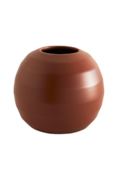 Omfamna Keramikvase 14x16 Cm