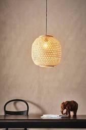 Walai Loftlampe Natur