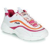 Sneakers Fila  Ray Cb Low Wmn