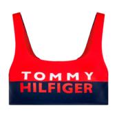 Tommy Hilfiger Bralette Bikini W02077 Xl7
