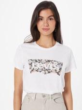 Levi's Shirts  Hvid / Blandingsfarvet
