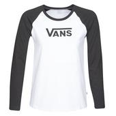 Langærmede T-shirts Vans  Flying V Ls Raglan
